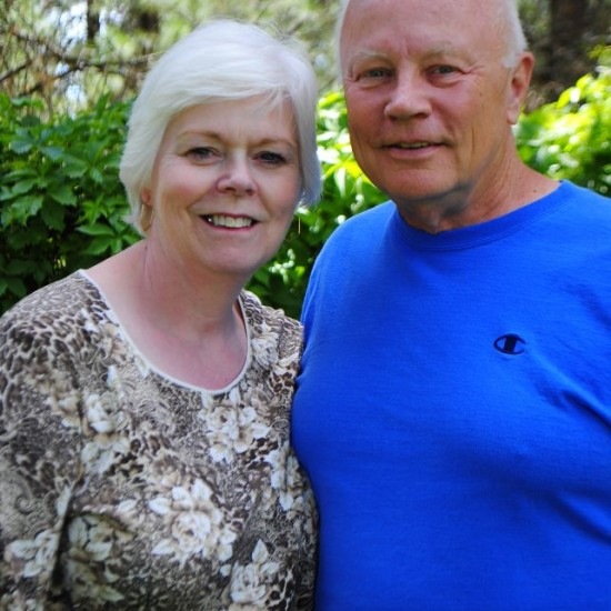 Ken and Jane